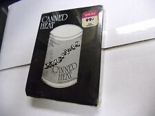 Canned Heat Original 8-Track tape Springboard Records NEW Sealed