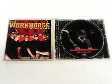 WORKHORSE MOVEMENT SONS OF THE PIONEERS CD 2000