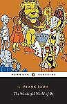 The Wonderful Wizard of Oz (Penguin Classics) Baum, L. Frank Mass Market Paperb