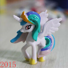 HASBRO MY LITTLE PONY FRIENDSHIP IS MAGIC Princess of the Universe Figure Hot
