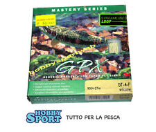 SCIENTIFIC ANGLERS GPX  CODA DI TOPO DT 4 F FLOATING  ORIGINALE USA