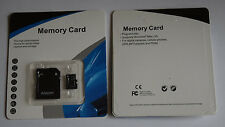128GB Micro SD SDXC Flash TF Memory Card Class 10 For Android Camera Smart Phone