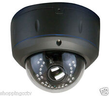 GW 5 Megapixel PoE HD 1920P 2.8-12mm Varifocal Weatherproof IP Security Camera