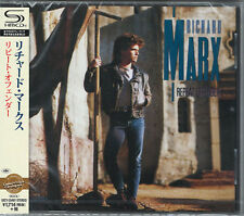 RICHARD MARX-REPEAT OFFENDER-JAPAN SHM-CD D50