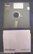 Floppy disc 5.25 inch 5 1/4 Commodore 64 Operation Wolf n 54 Nashua Professional