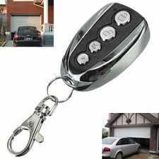 Universal Cloning Electric Gate Car Garage Door Wireless Remote Control 433MHZ
