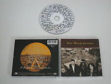 THE BLACK CROWES/THE SOUTHERN HARMONY AND...(AMERICAN 74321 24840 2) CD ALBUM