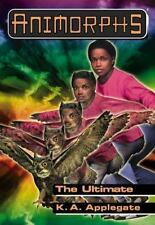 Animorphs: The Ultimate No. 50 by K. A. Applegate (2001, Paperback)
