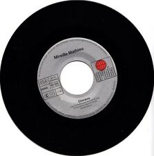 "Mireille Mathieu - Chicano *7"" Single*"