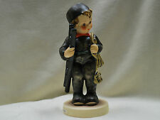 "Goebel Hummel #12/1 ""Chimney Sweep"" TMK6 1981. Made in Germany. US Seller."