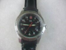 Vintage Swiss Army Military Divers Watch Womens