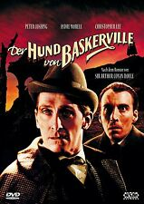 Terence Fisher DER CANE DELLA BASKERVILLE Christopher Lee & Peter Cushing DVD