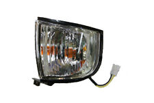 MAZDA b2500 PICK-UP 2.5td 12v Luce Laterale Indicatore Anteriore LH/NS 08/2002 > Su