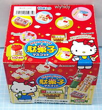 Miniatures Sanrio HELLO KITTY  candy mascot  box set  - Re-ment - h#3