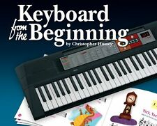 Keyboard From The Beginning LEARN TO PLAY Children Easy Beginner Fun Music Book