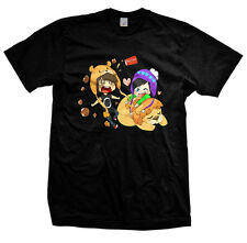 Dan and Phil Funny T-Shirt size S-XL
