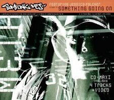 Bomfunk Mc's (Crack it) something going on (2002, #6727762, feat. Je.. [Maxi-CD]