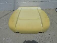 FORD ECONOLINE DRIVER SEAT CUSHION (OEM)