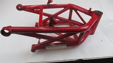 2011 Ducati Monster 796- Straight frame Chassis - No title - Invoice only
