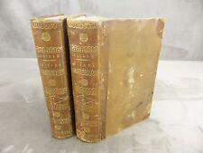 L'ENEIDE, traduite par Jacques Delille. 1804.