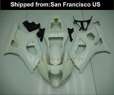 Unpainted Fairing Kit Bodywork fit for Suzuki GSXR1000 2003 2004 Brand New