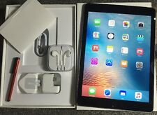 #GRADE A++# Apple Ipad Air 2 Retina Display 64 GB Wi-Fi + 4G (Unlock) Space Grey