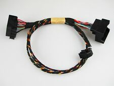 WIRING HARNESS VW  MEDIA-IN MDI  FOR RNS510 RCD510 RNS315
