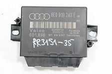Audi A4 B7 8E PDC Unit Module Parking Assist 8E0919283E Einparkhilfe PDC