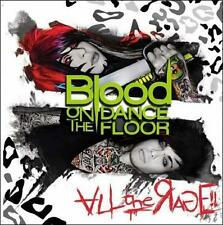 Blood on the Dance Floor All The Rage by Blood on the Dance Floor