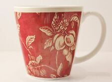 Waverly Garden Room Fruit Toile coffee mug