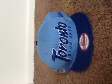 Toronto Blue Jays SnapBack Hat New Era Mlb Baseball
