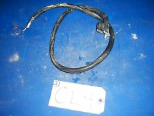 TRX420 TRX 420 RANCHER STARTER SOLENOID NEGATIVE - BATTERY CABLE TO BATTERY WIRE