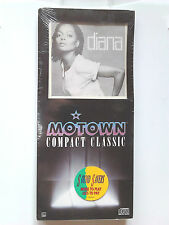 Diana Ross SELF-TITLED cd 1980 LONGBOX(long box)Chic.Nile Rodgers.The Supremes