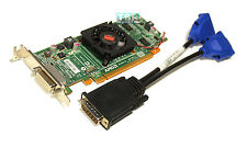Dell AMD Radeon 512MB HD 6350 Video Card PCIe DMS59 Low Profile HFKYC,1CX3M