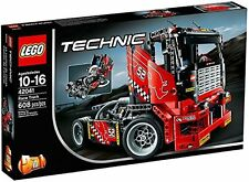 Brand NEW LEGO 42041 Technic Race Truck