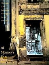 At Memory's Edge: After-Images of the Holocaust in Contemporary Art an-ExLibrary