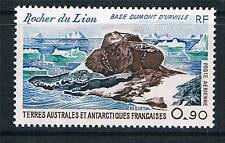 French Antarctic/TAAF 1980 D'Urville Base SG144 MNH