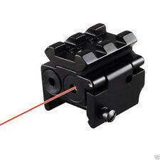 Tactical Airsoft Red Laser Sight Scope Picatinny For Springfield XDS 4.0 45 9MM
