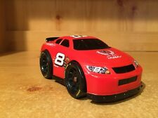 Fisher Price Shake N Go NASCAR #8 Dale Earnhardt Jr.