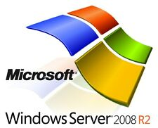 Microsoft Windows Server 2008 R2 DataCenter Full Software Digitally Sent