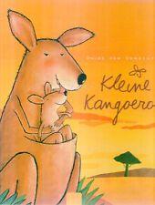 L12 Kleine Kangoeroe Guido Van Genechten IN OLANDESE