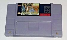 Dark Half  - game For SNES Super Nintendo - RPG