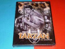 TARZAN Y SUS COMPAÑEROS / Gordon Scott - Precintada