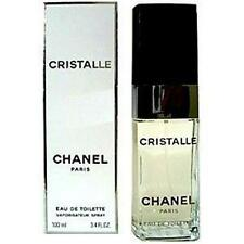 Chanel - Cristalle Eau de Toilette di Chanel da donna ML100