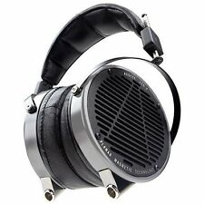 NEW Audeze LCD2 in Aluminum Lambskin Planar Magnetic Headphones LCD-2