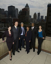Law and Order [Cast] (23027) 8x10 Photo