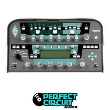 Kemper Profiler Profiling Amplifier BLACK AMP HEAD - DEMO - PERFECT CIRCUIT