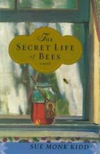 The Secret Life of Bees by Sue Monk Kidd~REPRINT PAPERBACK~IN GOOD CONDITION