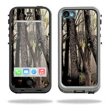 Skin Decal Wrap for LifeProof iPhone 5C Case fre Case Tree Camo