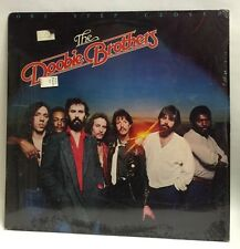 "The Doobie Brothers ""One Step Closer"" Vinyl LP Record Ex Shrink"